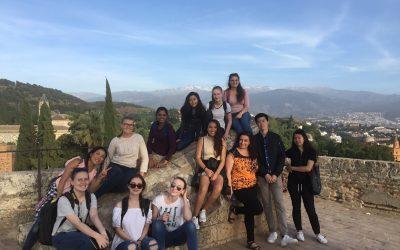 School of Languages Study Tours