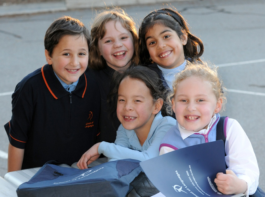 Enrol now for Term 3 to learn Chinese, French, Italian and Japanese with the School of Languages!